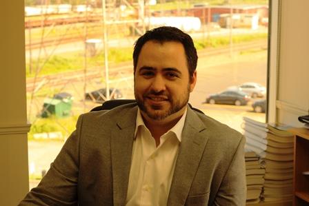 Mark Howard, BComm, FCIP