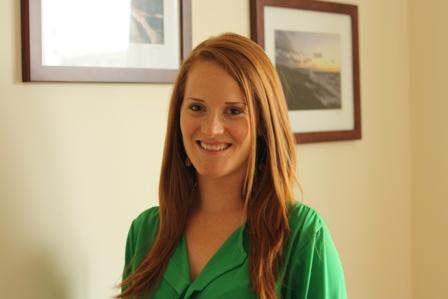 Lindsay Letourneau, BA, CIP