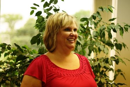 Shirley Gould, CAIB, CIP