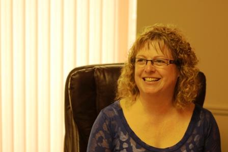 Paula Shubley, CIP