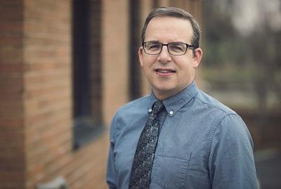 Scott Conrad, BA, MA