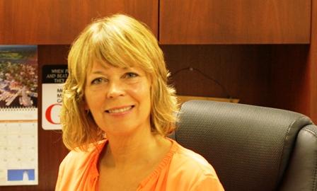 Debbie Brush, CIP
