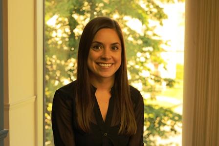 Melissa Dort, BA, CAIB, CIP