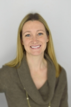 Heather Peach, CPA, CA