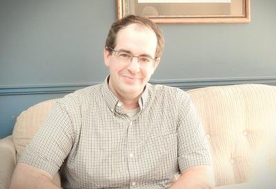 Greg Blacklock, MBA, CIP