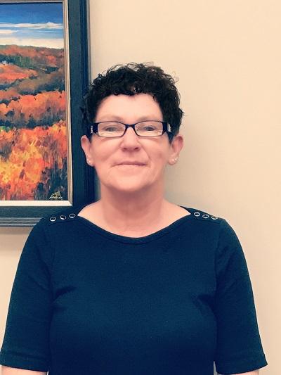 Trudy Scanlan, CIP