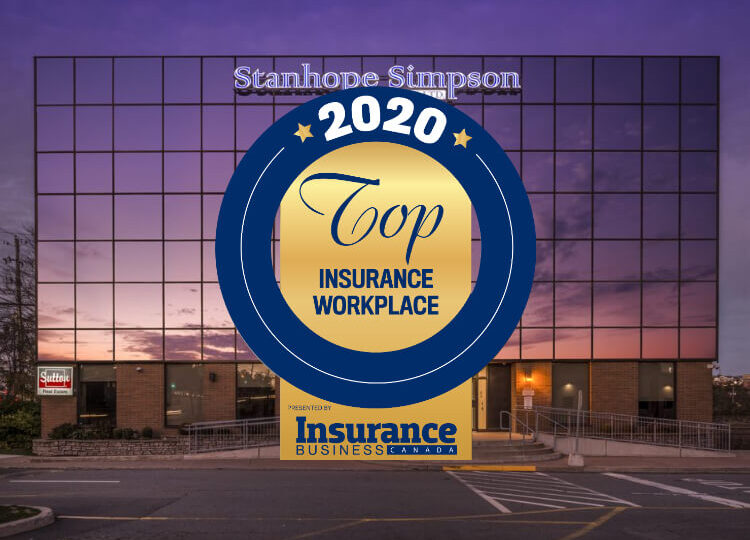 2020 Top Insurance workplace